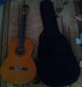 Гитара.YAMAHA .C40.