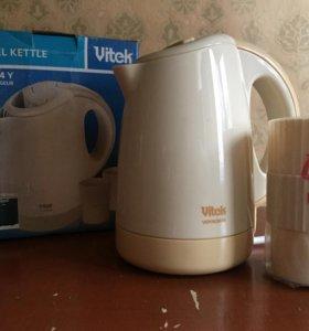 Мини-чайник (для поездок)