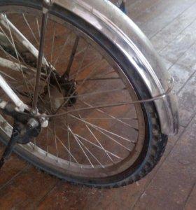 Велосипед К1
