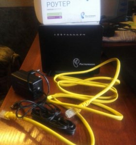 WiFi роутер, беспороводной маршрутизатор