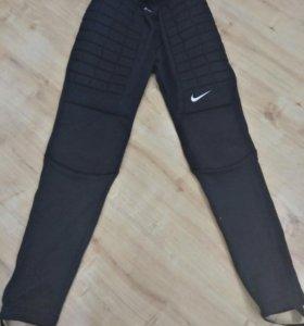 Вратарские штаны Nike