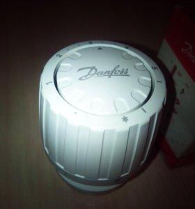 Термолегулятор радиаторный