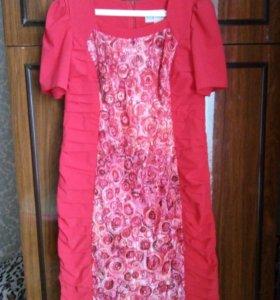 Платье Польская мода