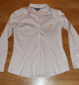 Рубашка funday новая 48 размер