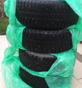 Зимняя резина 195 65 r15