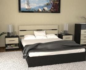 Новая Кровать Александра-2.В наличии!
