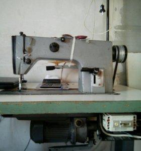 Промышленная шв машинка