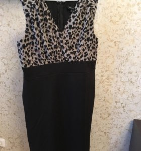 Вечернее платье 48-50 размер