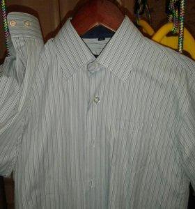 Две рубашки для школьника