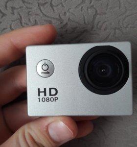 Продам Action Cam 1080p FHD