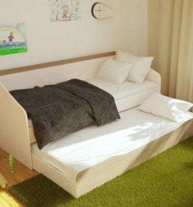 """Новая Детская кровать """"Паскаль"""".В наличии!"""