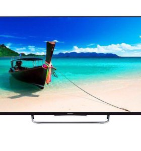 Телевизор Sony Bravia kdl-42w817b