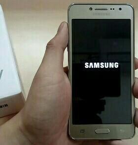 Samsung Galaxy G2 Prime