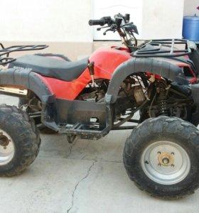 Квадроцикл (Motoland) 200куб.