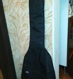 Чехол для аккустической гитары