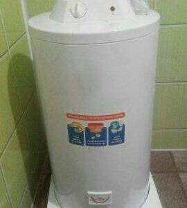 Электрический накопительный водонагреватель 50 v