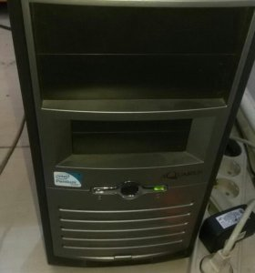 Компьютер в  сборе  для работы и дома