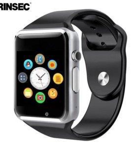 Apple Watch андроид