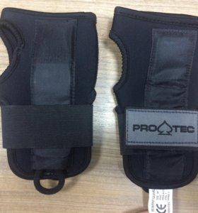 Защита запястий Pro-Tec