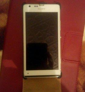 Телефон sony Xperia C 5302