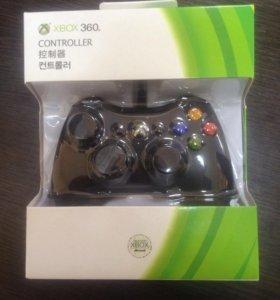 Джостик для Xbox 360