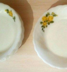 Тарелки (суповые)