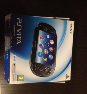 PlayStationVita SONY