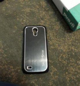 Чехол на Samsung Galaxy S 4 mini