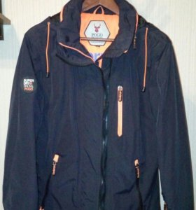 Куртка мужская зима -весна