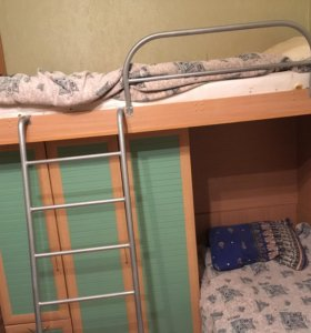 Продам мебель, кровать