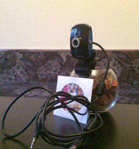 Веб-камера Canyon CNR-wcam413G