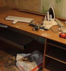 Офисный стол / стол для кроя