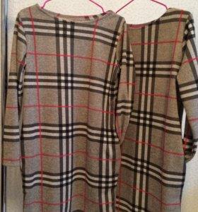 платье новое р42-44 Италия