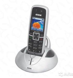 Радио телефон BBK BKD-153 RU