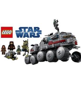 ⚔️Новый Lego Star Wars* 75151 Турботанк Клонов
