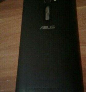 Смартфон ASUS ZenFone 2 ZE500CL 5 16GB Black