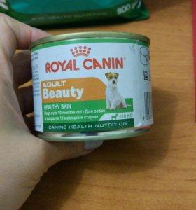 Корм для собак ROYAL CANIN, консервы