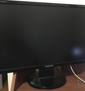 samsung syncmaster 2243nw