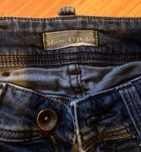 джинсы mark o'polo