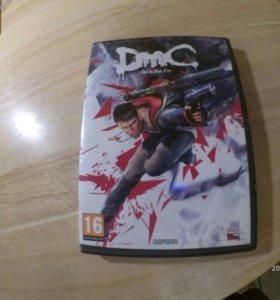 Игра для ПК DMC