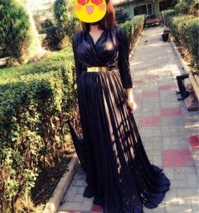 Платье вечернее😍