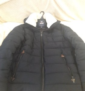 Куртка мужская р.52