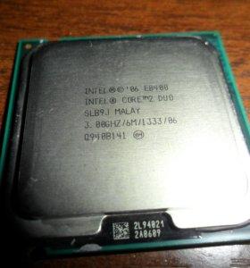 Intel Core 2 Duo E8400 3.0Ghz
