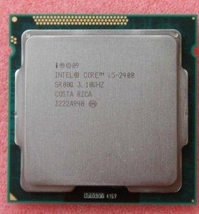 I5 2400 3.1 GHz