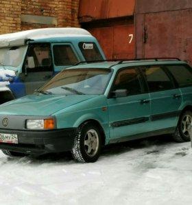 Volkswagen Passat 1.9 МТ 1993