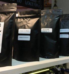 Зерновой кофе (Арабика 100%)