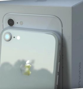 🔹 iPhone 8 Новый