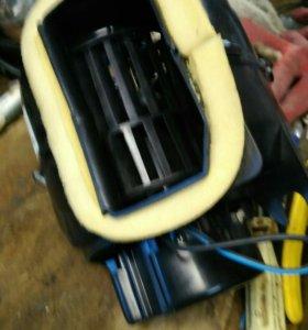 Электродвигатель с улиткой ВАЗ 2108-12
