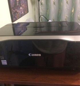 Принтер Canon Pixma iP4600 торг