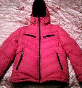 Куртка зима , пуховик